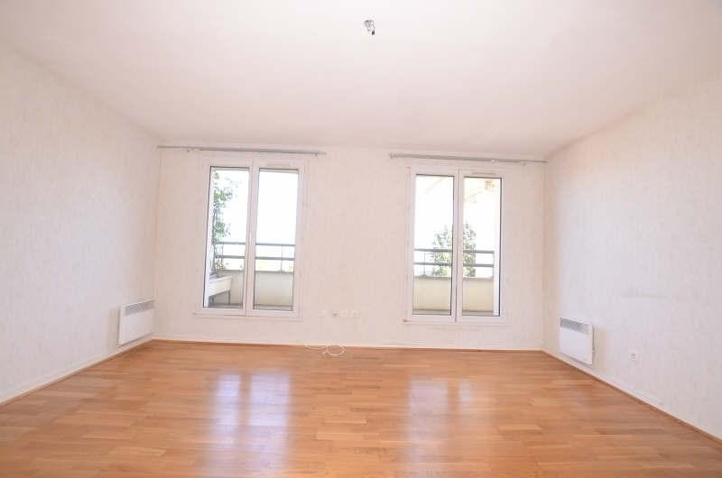 Locação apartamento Fontenay le fleury 1050€ CC - Fotografia 1