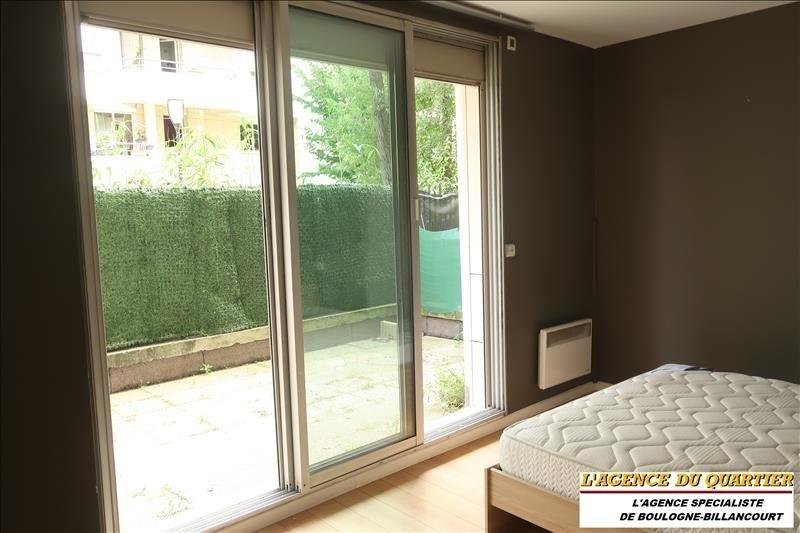 Vente appartement Boulogne billancourt 710000€ - Photo 5
