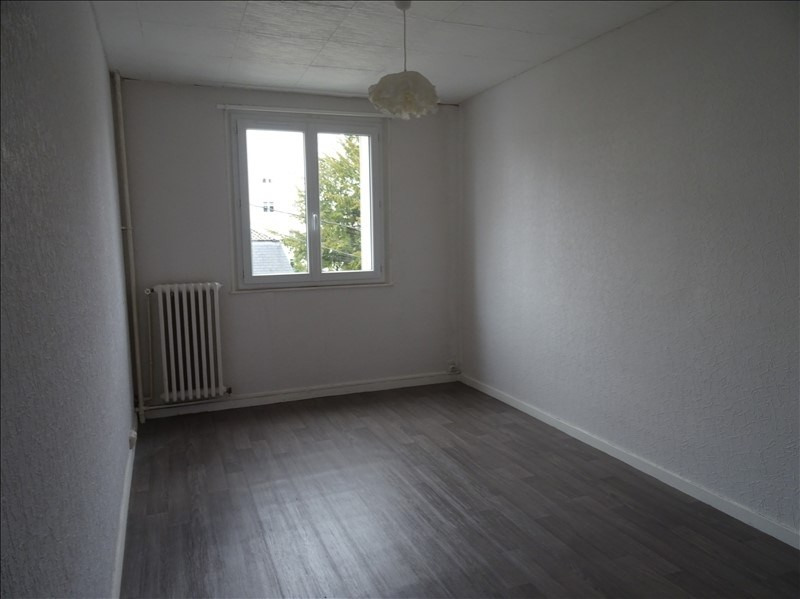 Sale apartment Troyes 65500€ - Picture 3