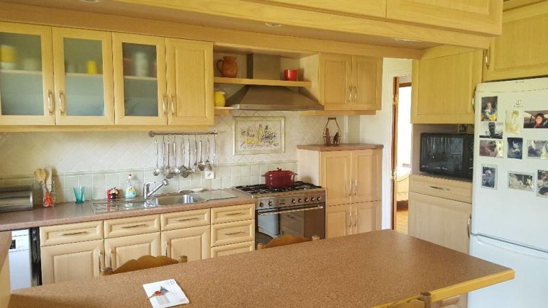 Vente maison / villa Frocourt 230000€ - Photo 3