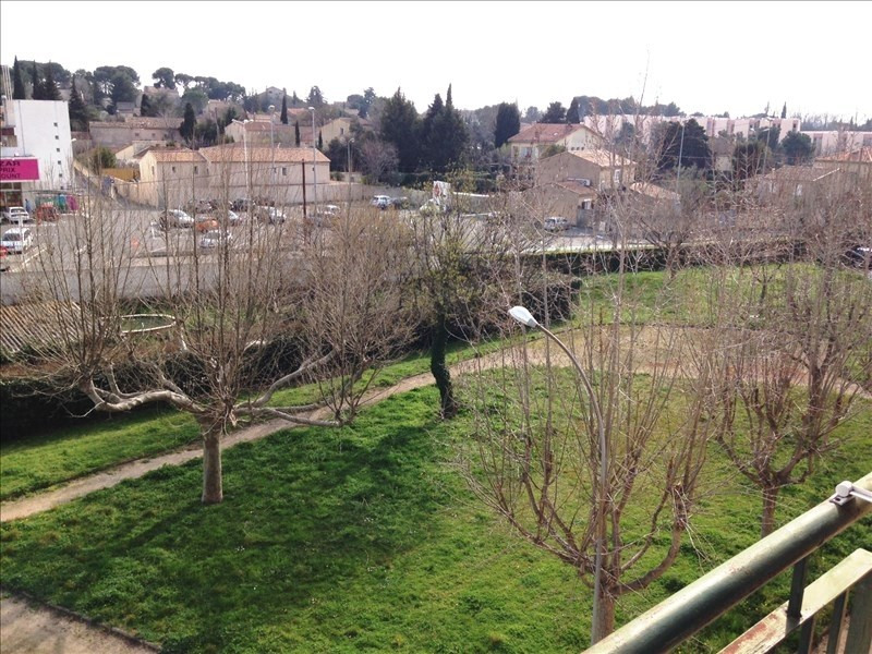 Vente appartement Salon de provence 164 300€ - Photo 2