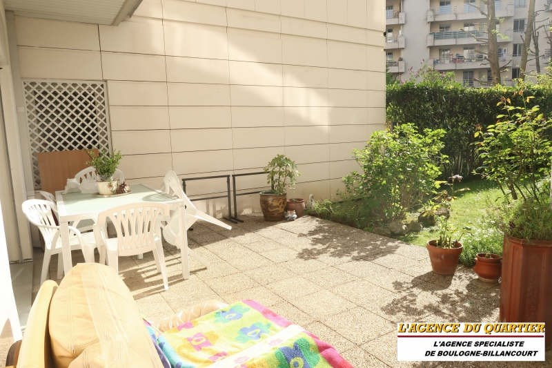Vente appartement Boulogne billancourt 253500€ - Photo 7