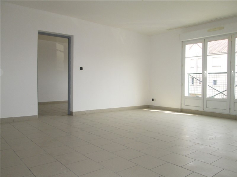 Rental apartment Auchel 580€ CC - Picture 4