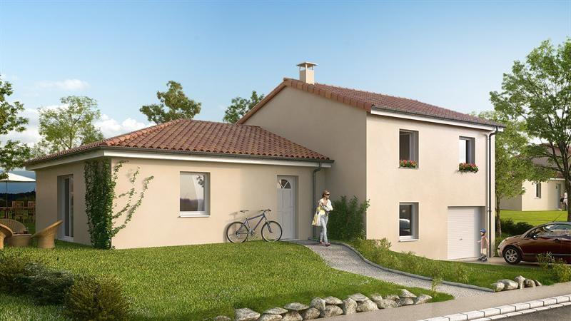 Maison  5 pièces + Terrain 1060 m² Saint Myon (63460) par TRADIMAISONS