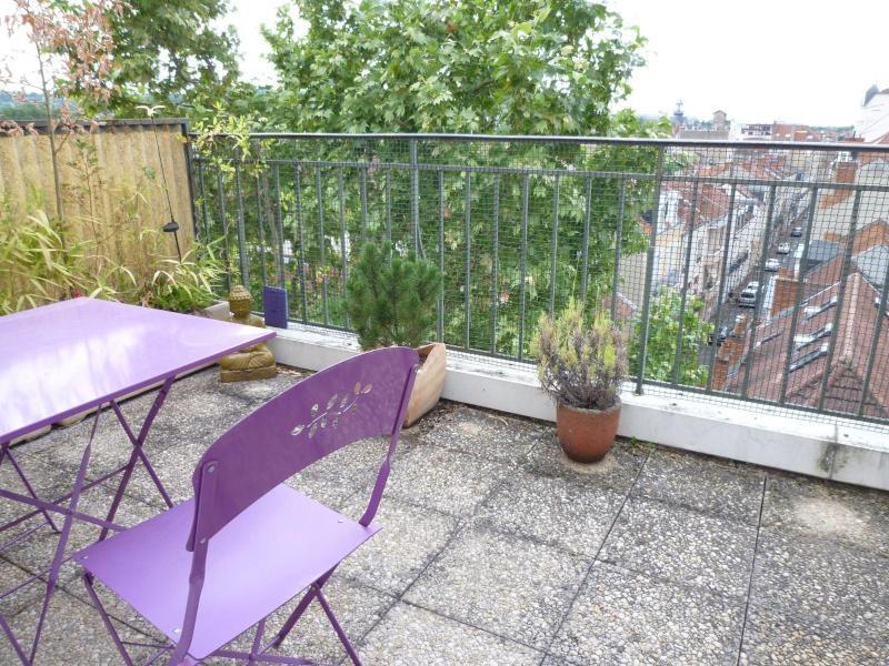 Vente appartement Vichy 108000€ - Photo 1