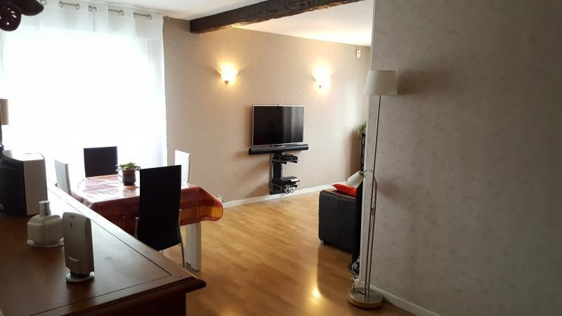 Sale apartment Grigny 98 000€ - Picture 1