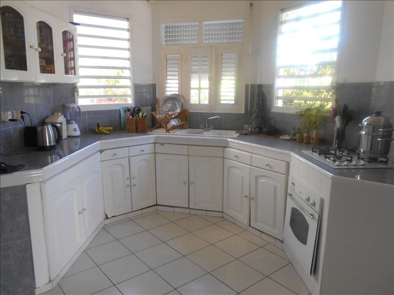 Investment property house / villa St francois 334 000€ - Picture 2