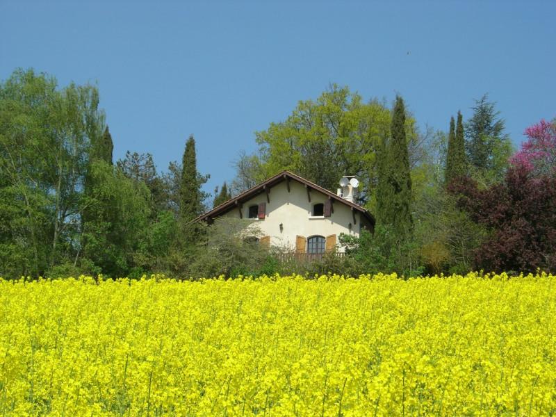 Vente maison / villa Saint-marcellin 430000€ - Photo 1