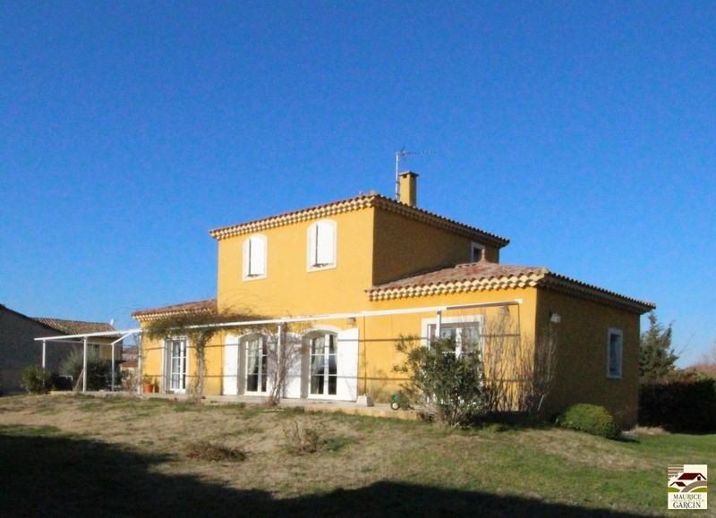 Vente maison / villa Cavaillon 425000€ - Photo 1