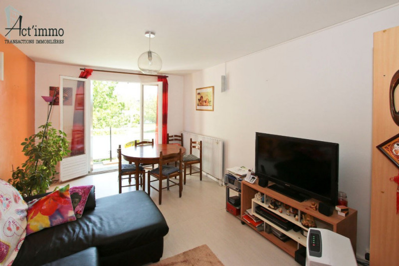 Vente appartement Fontaine 117 000€ - Photo 1