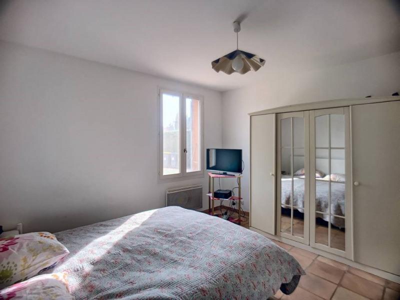 Vente maison / villa Villeneuve-les-avignon 492000€ - Photo 5