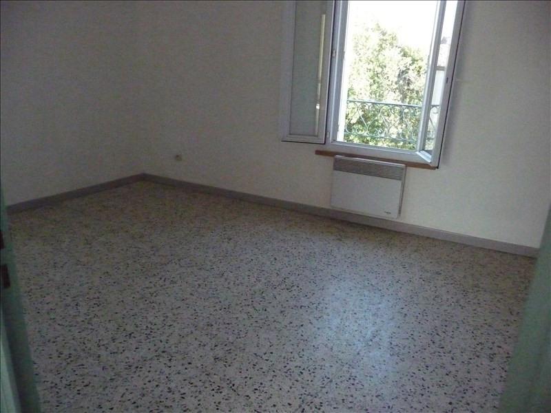 Alquiler  apartamento Lunel 460€ CC - Fotografía 4