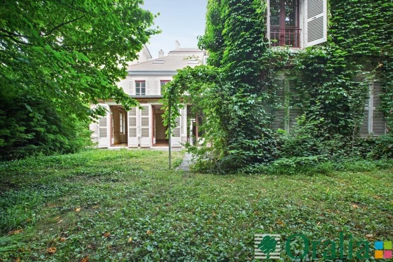 Vente de prestige maison / villa Grenoble 1000000€ - Photo 1