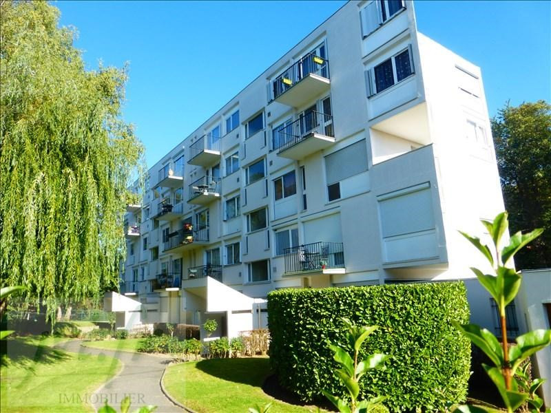Vente appartement Montmorency 192500€ - Photo 1
