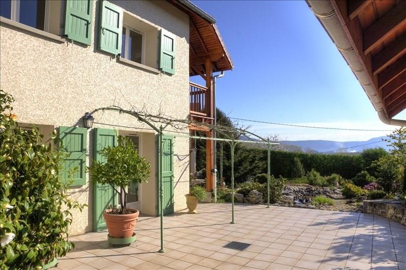 Verkoop van prestige  huis Morestel 450000€ - Foto 11