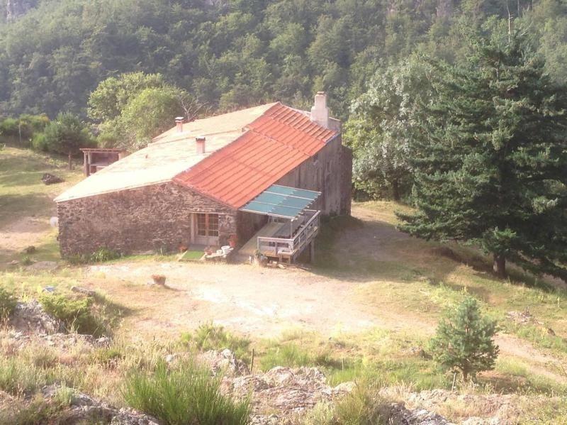 Vente maison / villa Vallespir / conflent 514000€ - Photo 1