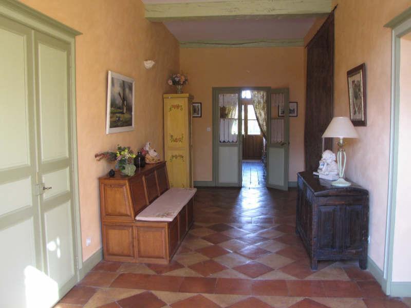 Sale house / villa Pommevic 472500€ - Picture 6