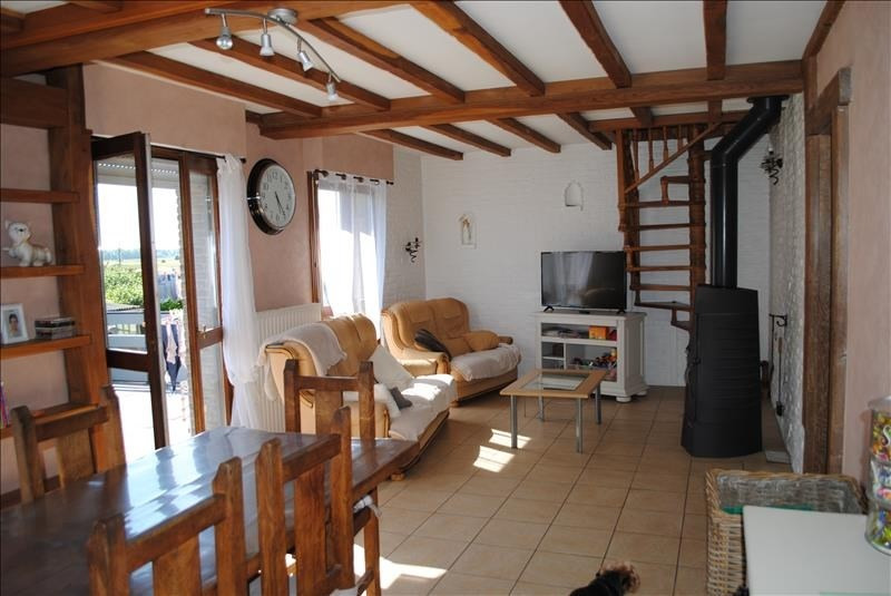 Vente maison / villa Brouckerque 272480€ - Photo 5