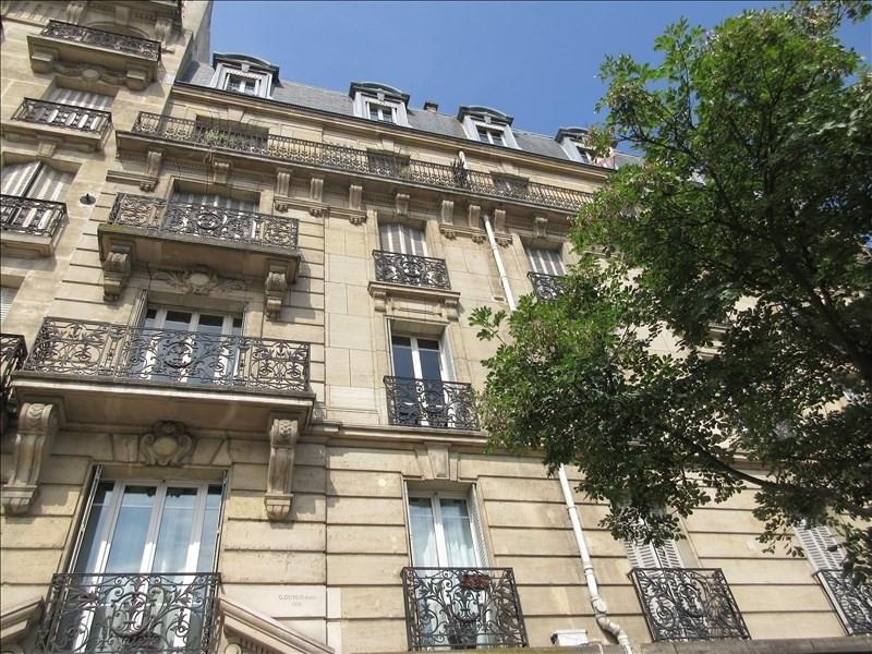 Sale apartment Charenton le pont 349000€ - Picture 1