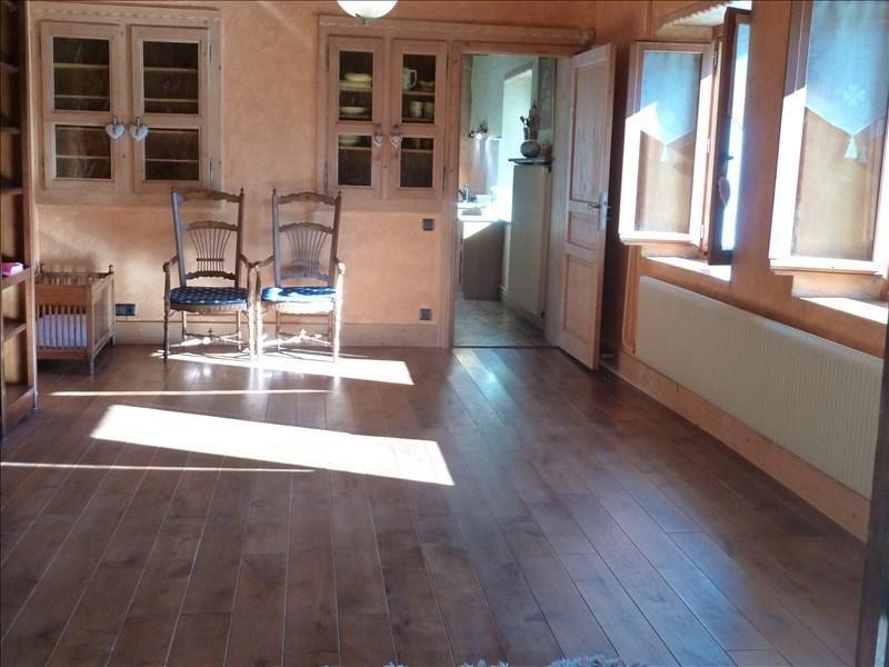 Verkoop  huis Saint jean d aulps 495000€ - Foto 3