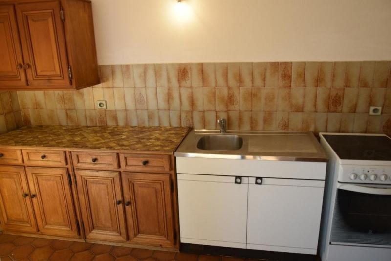 Sale apartment Ste maxime 155000€ - Picture 9