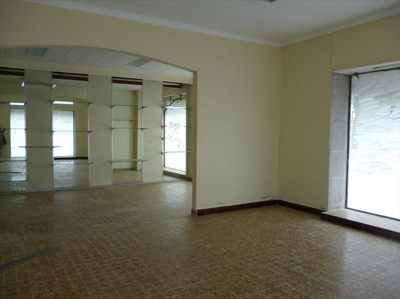 Vente maison / villa Douarnenez 115500€ - Photo 4