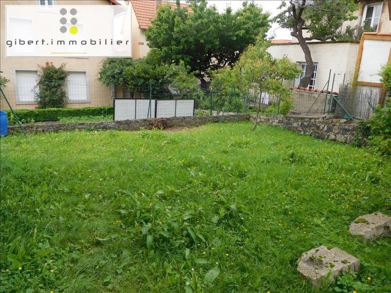 Rental house / villa Le puy en velay 816,79€ +CH - Picture 10