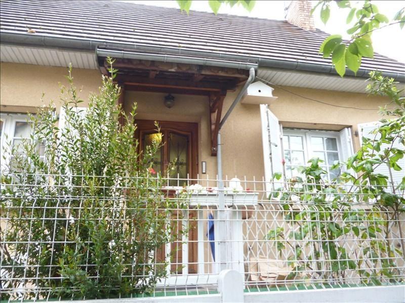 Vente maison / villa Maisons alfort 463000€ - Photo 9