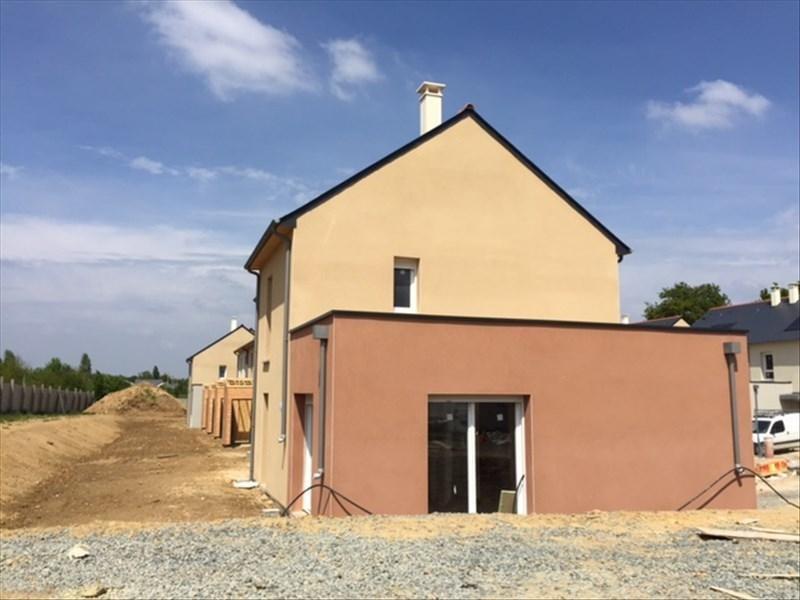 Location maison / villa L hermitage 780€ +CH - Photo 2