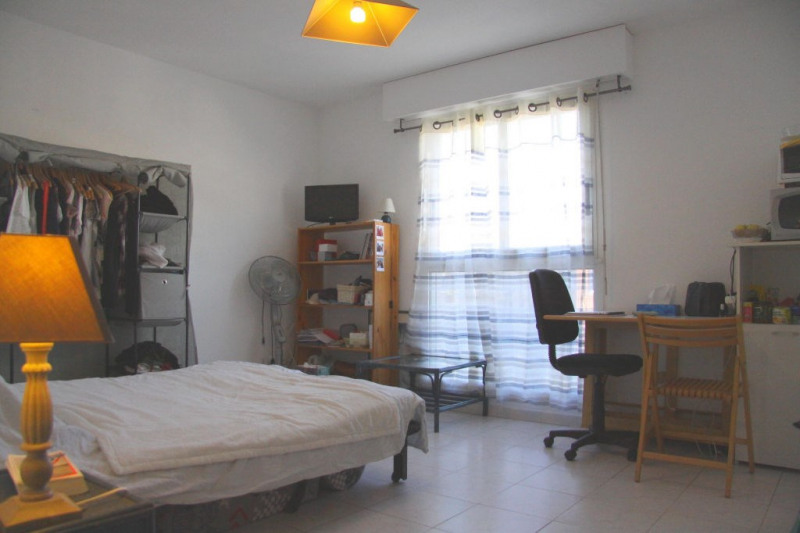 Vente appartement Nice 119 000€ - Photo 1
