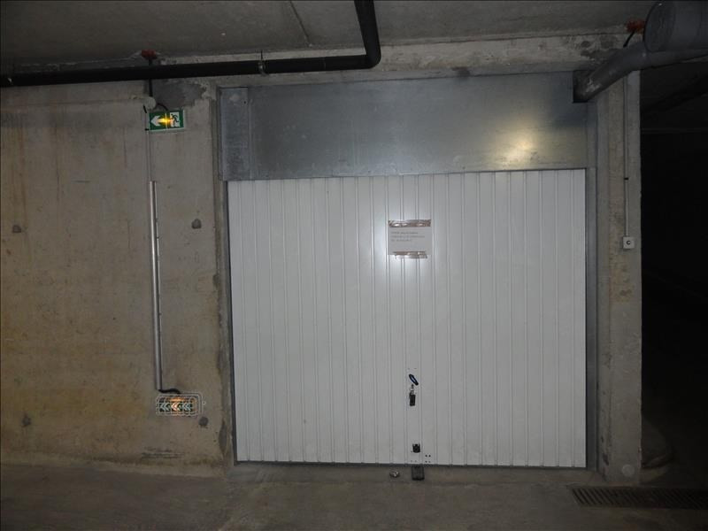 Sale parking spaces Beauvais 32 500€ - Picture 1