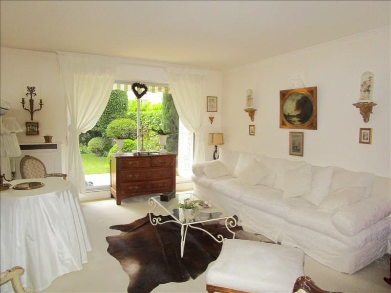 Vente appartement Versailles 620000€ - Photo 4