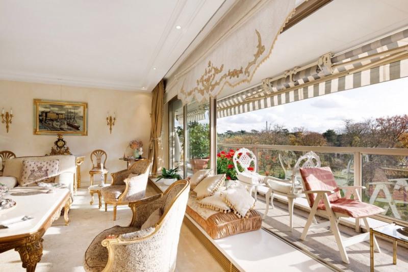 Престижная продажа квартирa Neuilly-sur-seine 2150000€ - Фото 2