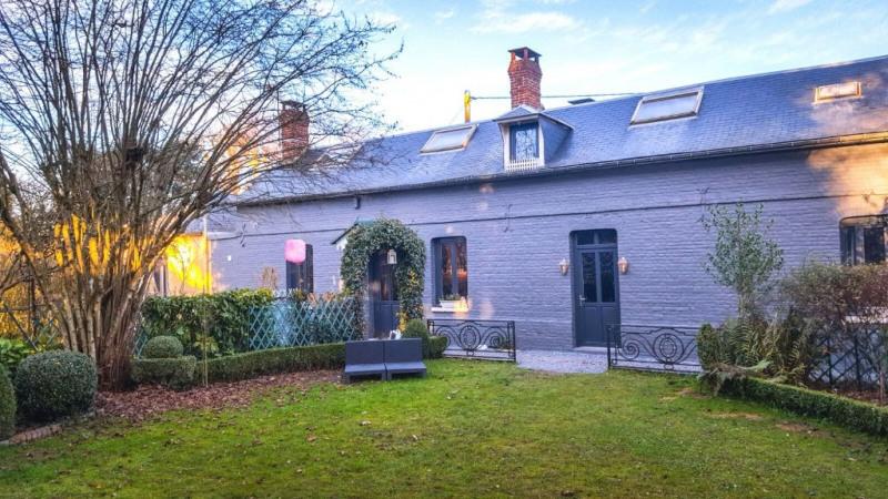 Sale house / villa Les andelys 215000€ - Picture 1