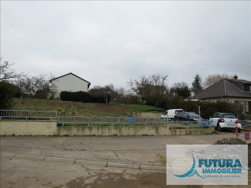 Sale site Silly sur nied 105000€ - Picture 3