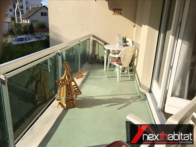Vente appartement Livry gargan 178 000€ - Photo 4