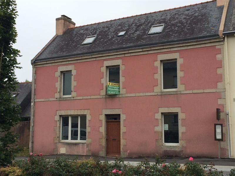 Sale house / villa Pont l abbe 59500€ - Picture 1