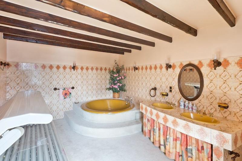 Venta de prestigio  casa Sacy le grand 550000€ - Fotografía 6