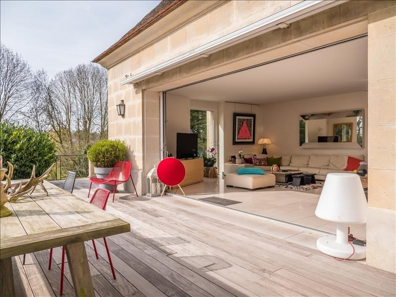 Deluxe sale house / villa St germain en laye 2 950 000€ - Picture 3