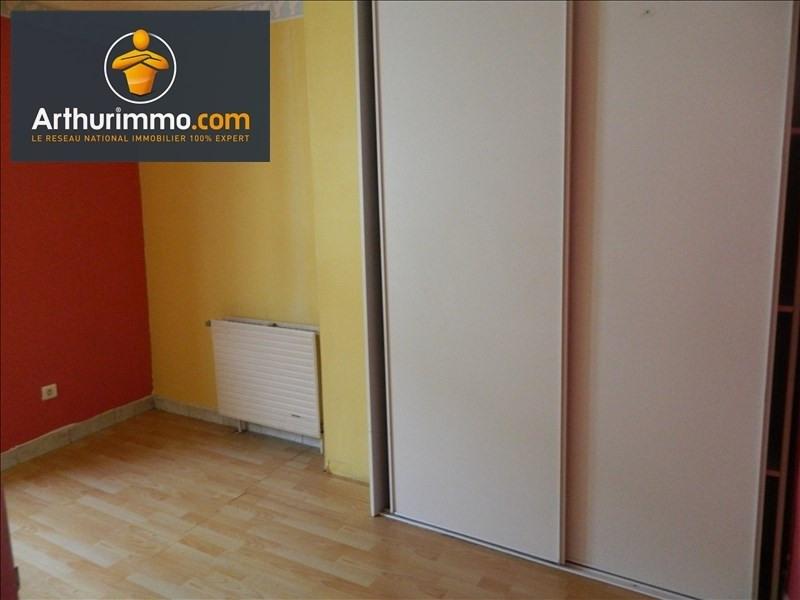 Vente maison / villa Roanne 57000€ - Photo 4