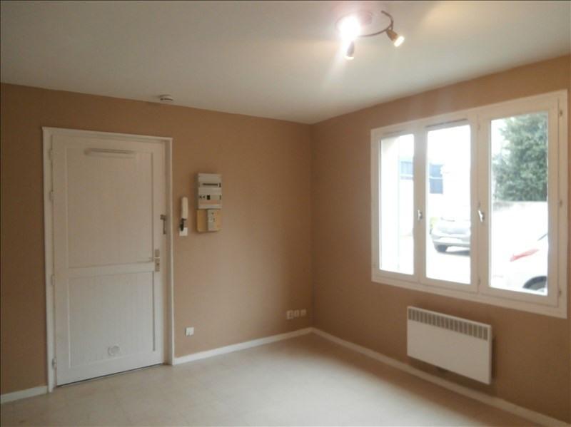 Rental apartment Caen 440€ CC - Picture 3