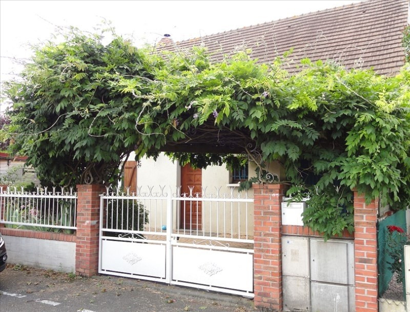 Vente maison / villa Beauvais 210 000€ - Photo 1