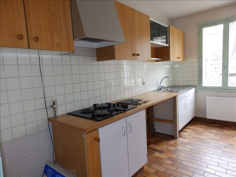 Rental apartment Moulins 530€ CC - Picture 3