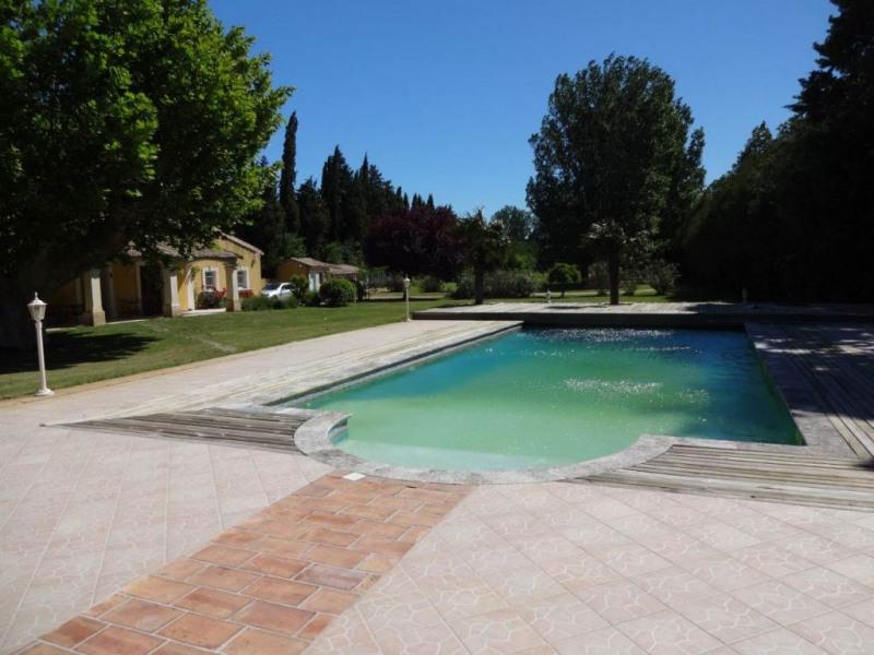 Deluxe sale house / villa Entraigues sur la sorgue 930000€ - Picture 14