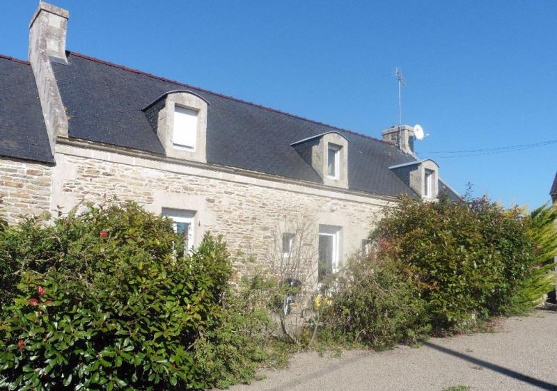 Rental house / villa Ploneour lanvern 650€+ch - Picture 1