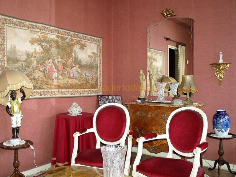 Vendita nell' vitalizio di vita appartamento Lyon 6ème 20000€ - Fotografia 1