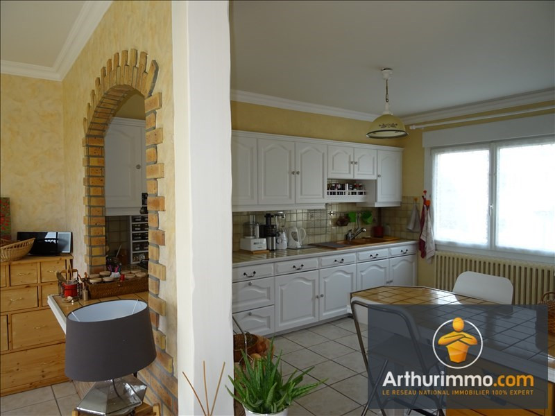 Sale house / villa St brieuc 175 230€ - Picture 7