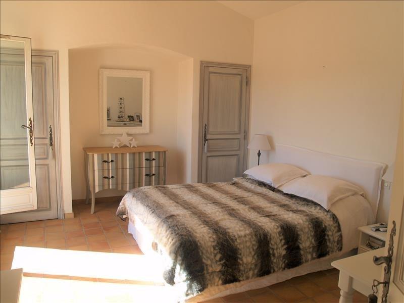 Deluxe sale house / villa St raphael 1350000€ - Picture 15