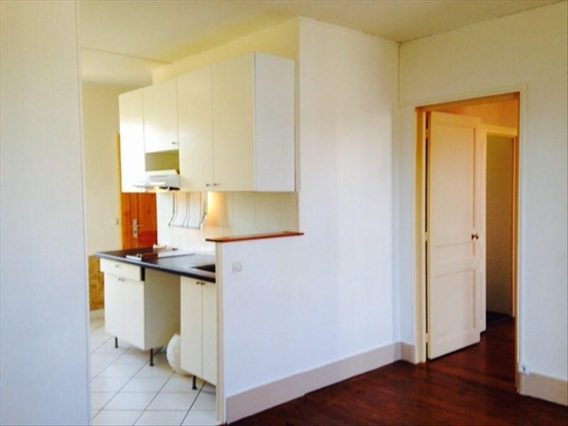 Rental apartment Melun 770€ CC - Picture 2