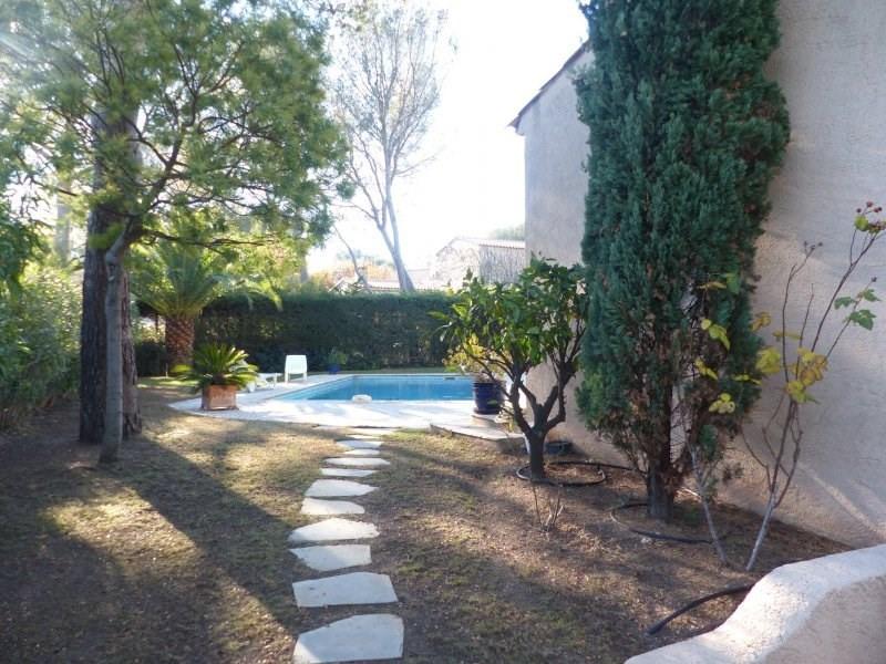 Deluxe sale house / villa St raphael 855000€ - Picture 10